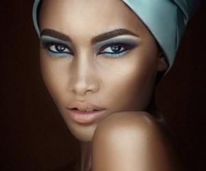 beauty, makeup, and nye makeup looks image