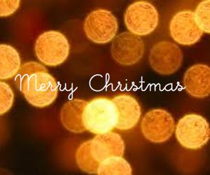 christmas, cursive, and edit image
