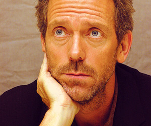 hugh laurie, house m.d, and ffj image