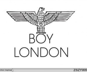 boy, london, and boy london image