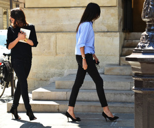 emmanuelle alt, style, and french image
