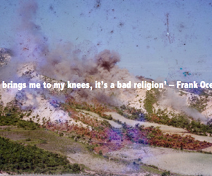 bad religion, religion, and frank ocean image