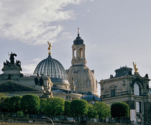 dresden and germany image