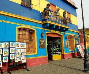 Λα Μπόκα Μπουένος Άιρες and Αργεντινή image