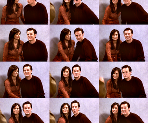friends, chandler, and f.r.i.e.n.d.s image