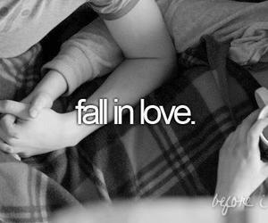 love, fall in love, and before i die image