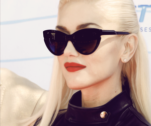 blond and gwen stefani image