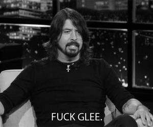 black and white, dave, and dave grohl image