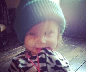 lux, baby, and baby lux image