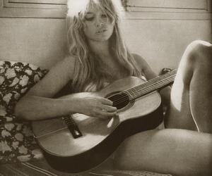 brigitte bardot, girl, and naked image