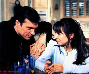 7th heaven, eric camden, and lucy camden image