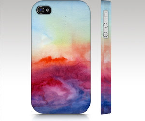 case, colorful, and colors image