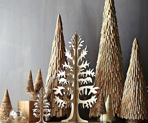 christmas and Paper image