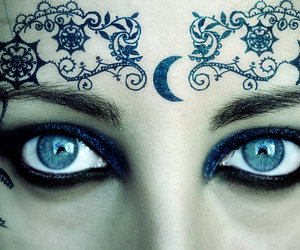 house of night, house of night series, and zoey redbird image