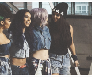 ♥, jesy nelson, and perrie edwards image