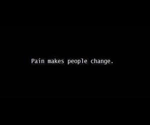 broke, change, and cry image