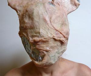 bizarre, creepy, and disney image