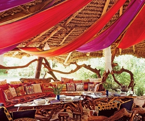 africa, lounge, and photography image
