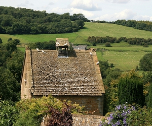 cotswolds, Doves, and explore image