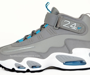 blue, griffeys, and gray image