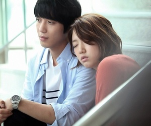 heartstrings and kdrama image