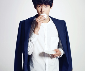 ze:a, siwan, and kpop image