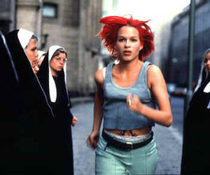 movie and run lola run image