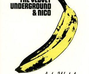 the velvet underground, andy warhol, and nico image