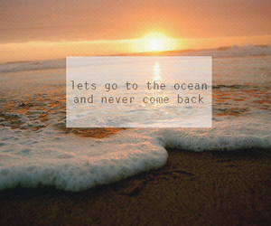 beach, beautiful, and before i die image