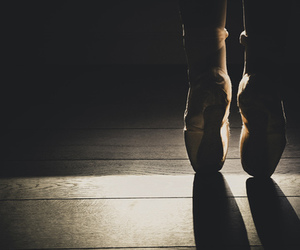 ballet, dance, and photo image