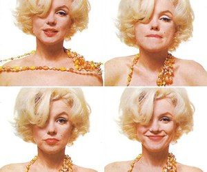 Marilyn Monroe and pretty image