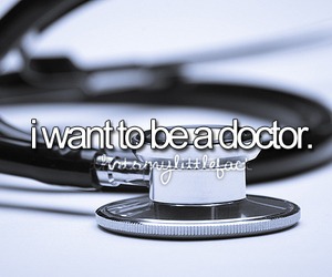 doctor, love, and Dream image