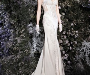 wedding dress galia lahav image
