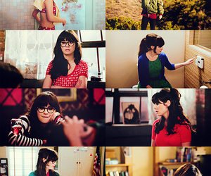 amo, deschanel, and zooey deschanel image