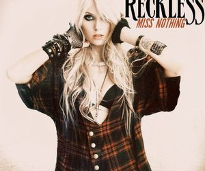 Taylor Momsen, the pretty reckless, and miss nothing image