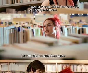 movie, quotes, and eternal sunshine of the spotless mind image