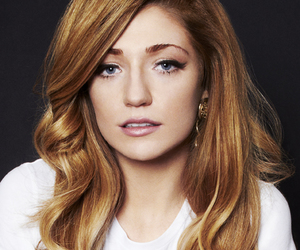 girls aloud, hair, and Nicola Roberts image