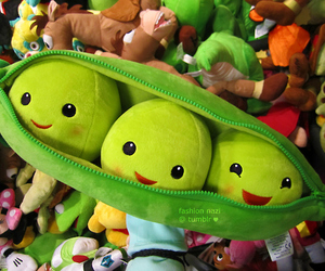 cute and peas image