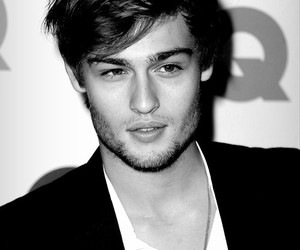 douglas booth, Hot, and lol image