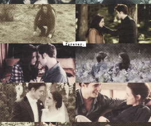 bella cullen, breaking dawn, and eclipse image