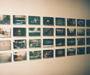 photography, photo, and wall image