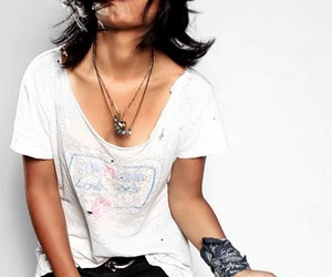 celebrities, fefe dobson, and music image