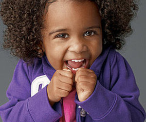 kids, cute, and black baby image