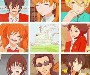 kun, oshima, and shizuku image