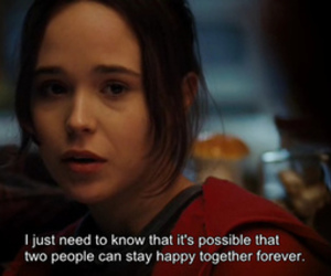 couple, juno, and quote image
