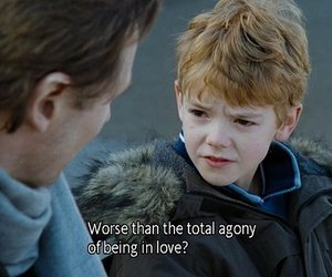 love, love actually, and movie image
