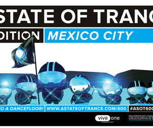 mexico, trance, and love image