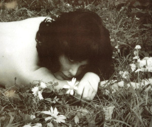 girl, photography, and marianna rothen image