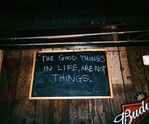life, text, and things image