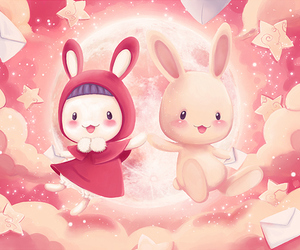 cute and illustration image